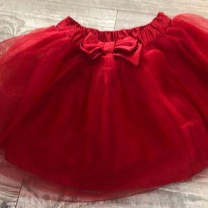 Cute Gymboree skirts